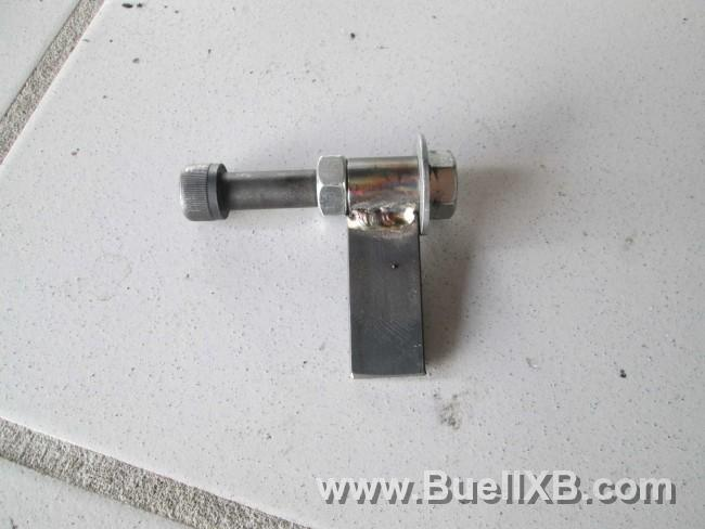 swapping output shaft 5th gear bearing