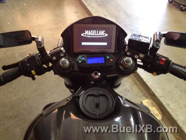 Grandstand Designs Buell : M lock keyless ignition page