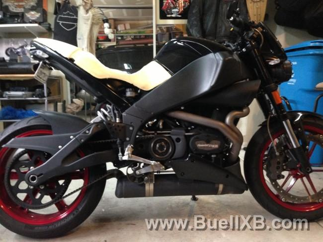 Buell Xb12ss Seat Xb12ss Seat And Planing to