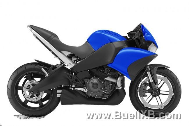 buell dirt bike