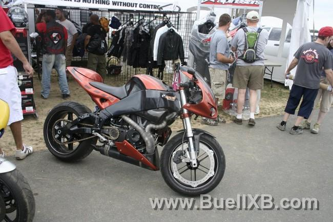 Grandstand Designs Buell : Custom buells page
