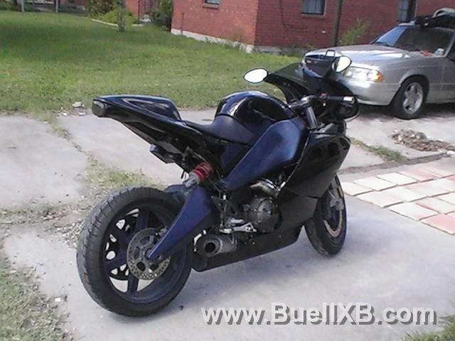 Buell 1125R parts for sale