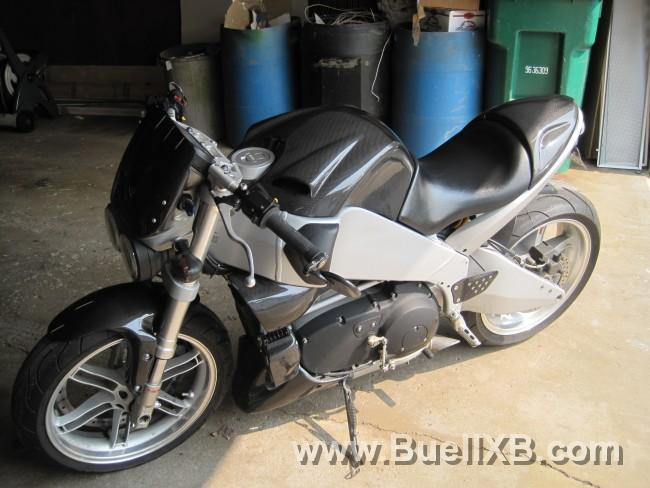 Performance Parts: Buell Performance Parts