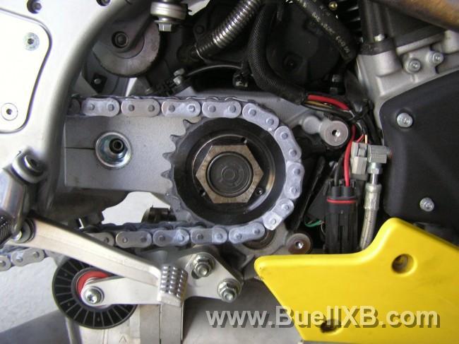 xb9 Chain Conversion Info