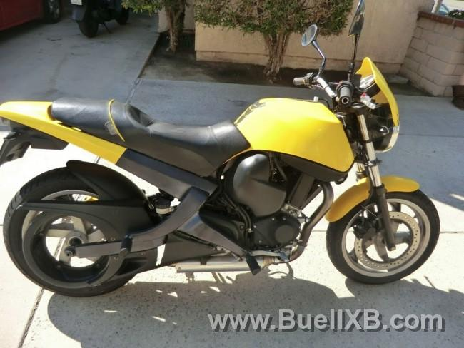 Bike Values Kbb >> FS: 2001 Buell Blast! P3 with lost of upgrades