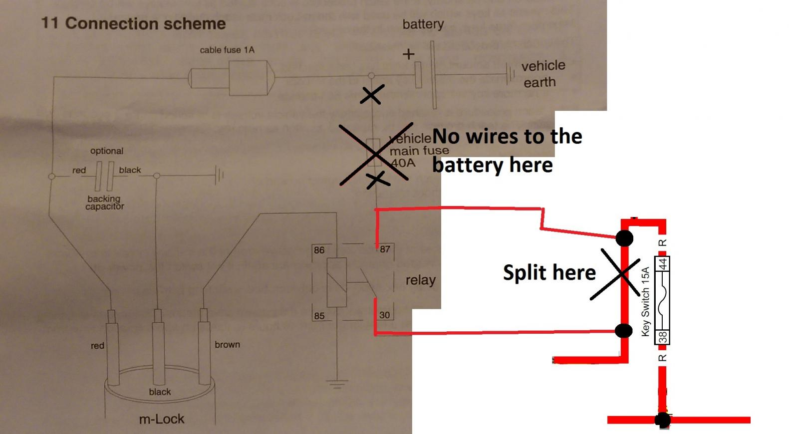 Genie Mini Wiring Diagram Wiring Harness Wiring Diagram Wiring