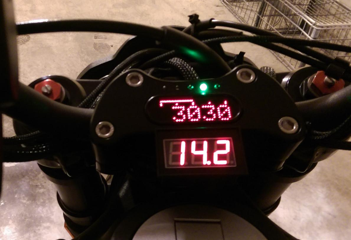 Voltage Regulator Or Stator Page 3 2009 Buell 1125cr Wiring Diagram Any Suggestions