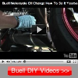 Buell DIY Videos
